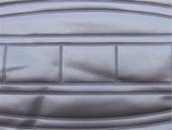Seat Cover / 1977-1978 KZ1000 A1 A2 A2A