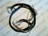 Main Wiring Harness H2750 Triple Parts