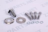 Steering Bolt Set/ Handle Bar Bolt Set /Z1 900 H2750 Triple
