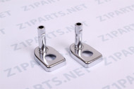 Stems -H2750 Triple  Rear - Pair