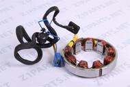 Z1 900 Alternator Stator Assembly | 21001-024