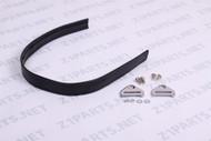 Kawasaki Z1 KZ - Belt with hardware