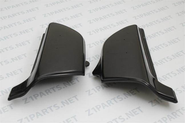 Kawasaki KZ 1000 LTD 1000 Right Side Cover