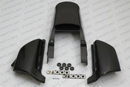 KZ1000 KZ900 & LTD Models Tail Piece, Side Covers, & Emblems
