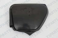 Honda CB750 1971-76 Battery Cover, Left Side Cover