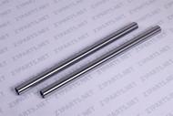 H2 750 Fork Tubes