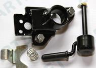 Z1 900 Seat Catch Assembly Latch  27030-001