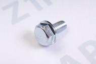 Oil Filter Drain Plug / Z1 900 KZ900 KZ1000 KZ750 / 92066-024