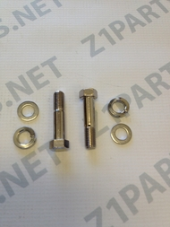 Reproduction Z1 900 Front Brake Caliper Bolt H1, S2, S3, KH400,