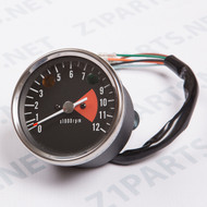 Gauge - Tachometer H1 500, KH500