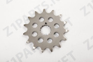 Jtf513 Series 17T Front Sprocket