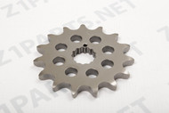 Tf518 Series 14T Front Sprocket