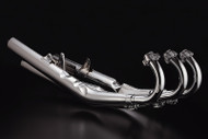 Muffler Set/H2 750 Triple Parts