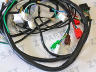 Wiring Harness Honda CBx 79-80