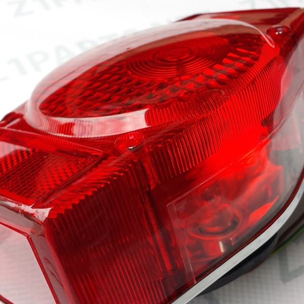 Vintage Honda Tail Light / CB750 / CB Cl CT & GL1000