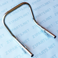 1969-1972 H1 500 Rear Grab Bar