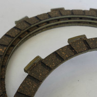 Clutch Friction Plate / Honda - Late CB750