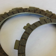 Clutch Friction Plate / Honda - Early CB750