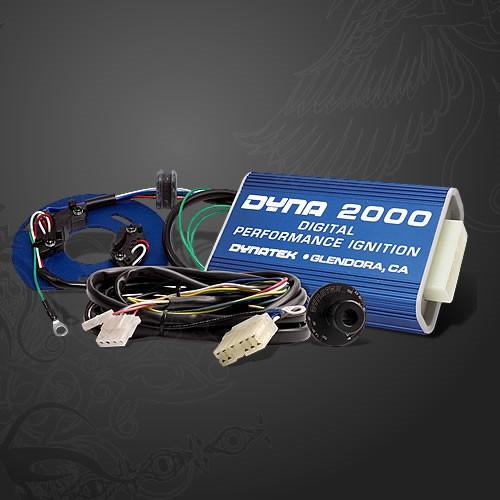 Dynatek Ignition Dyna 2000 / Ddk2-1C