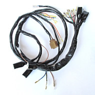 Harness / Main Wiring - Z1 900