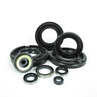 Crankshaft Seal Set / H2