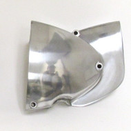 H2 750 Triple Chain & Sprocket Cover