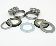 Tapered Steering Bearing Kit - Honda / 22-1011