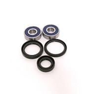 Front Wheel Bearing Kit - Honda / 25-1307