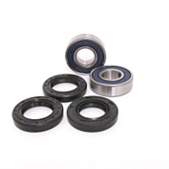 Front - Wheel Bearing Kit - H2, Z1, KZ / 25-1219