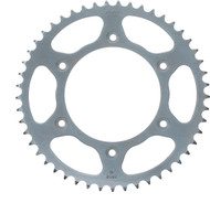 SUNSTAR REAR SPROCKET STEEL 45T