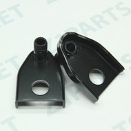 CB750 CB450 Cl450 Rear Turn Signal Mount Bracket - Pair