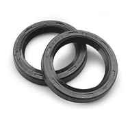 Front Fork Seals Wipers-37 X 48 X 10.5