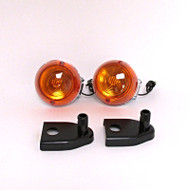Turn Signal Rear Combo Set -Honda Single Wire