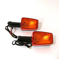Honda Turn Signals -Front And Rear