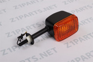 Vintage Kawasaki KZ1000  Z1R Turn Signals - Single Wire