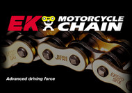 EK Motorcycle Chain 530x108 O-ring
