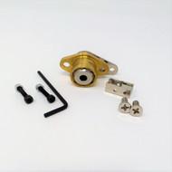 H2 Brass Clutch Release (w/ Extra piece)