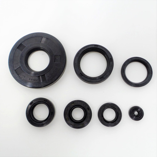 Engine Oil Seal Kit - Honda CB750 - 1969-1976