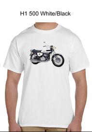 H1 500 T-Shirt