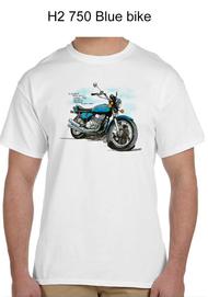 H2 750 T-shirt