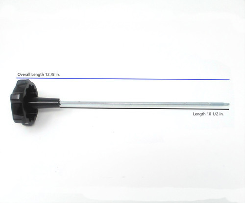 H2 750 Steering Stem