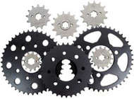 Sprocket / Rear 47T - H2 750