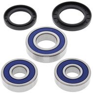 Wheel Bearing Kit - Rear KZ 25-1286