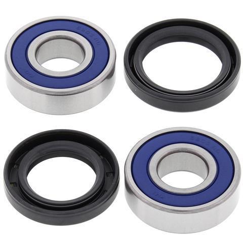 All Balls 25-1286 Rear Wheel Bearing Kit