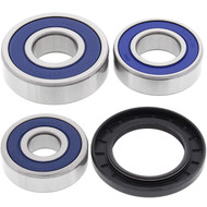 Wheel Bearing Kit - Rear H1 500, KH500 25-1489