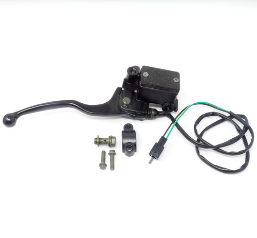 Yamaha XS650 12.7mm bore
