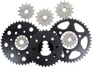 JT REAR SPROCKET 45T