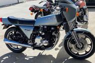 SOLD - 1978 Kawasaki KZ1000 Z1-R