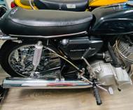 Kawasaki 1970 H1 500 Gray PRIVATE COLLECTION //SOLD