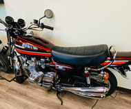 Kawasaki 1974 Z1 900 Brown PRIVATE COLLECTION/SOLD